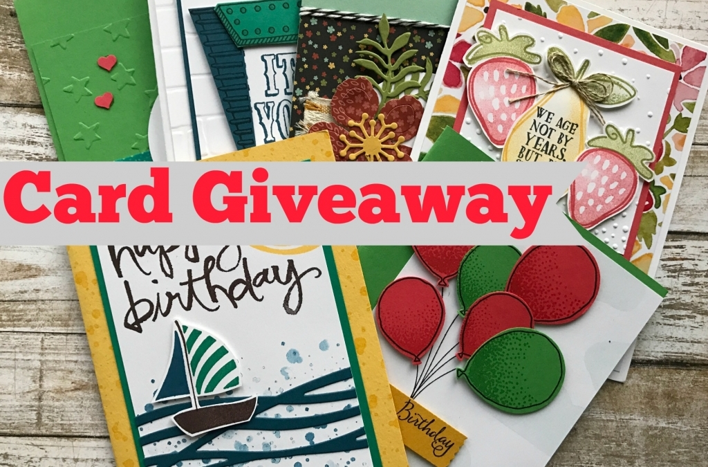 Card Give-Away