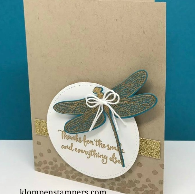 Techniques & Tips:  Embossing 101