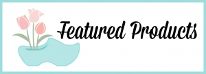 Stampin' Up! products featured in this project.