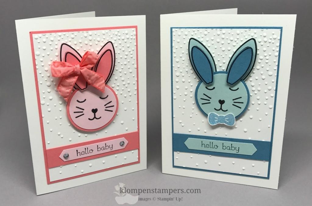 Fun Paper Pumpkin Cards