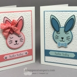 Fun Paper Pumpkin Cards