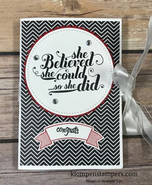 Instructions for fold out card posted. Great graduation card for that special grad! By Jackie Bolhuis