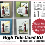 2 New Card Kits Now Available