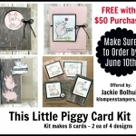 New Stamps/New Card Kits–Don't Miss These!!!!