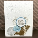 Be The Good–So Many Shells Stamp Set