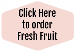 Fresh Fruit online class on sale