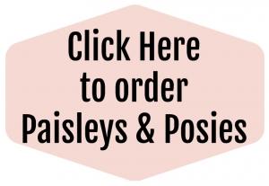 Paisleys & Posies class