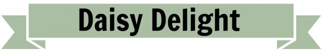 Daisy Delight online class