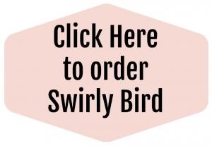 Swirly Bird online class on sale