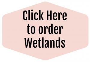 Wetlands online class on sale.