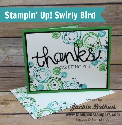 Thank-You-Card-Image-with-Blue-and-Green-Swirls-with-Brown-Speckles-on-top