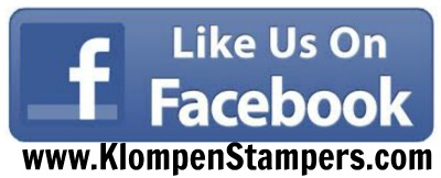 Like us on facebook for notifications the next time we are stamping live!