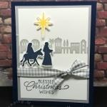 Night of Bethlehem Card #3
