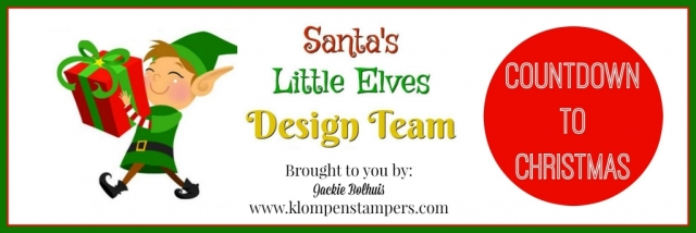 Fun projects every Friday before Christmas. Cute gift items and more.