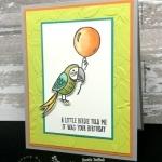 Bird Banter Card #2