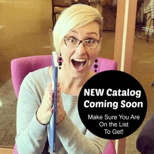 Get your NEW 2018-2019 Stampin' Up! Catalog!