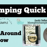 Quick Tips Video-Wrap Around Bow