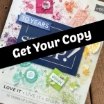 Get Your New Stampin' Up! Catalog!