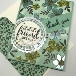 50 Free Tutorials for the Love What You Do Stamp Set