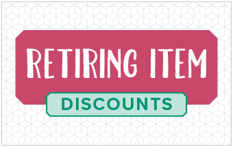Retiring Products on Sale