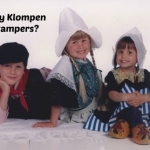 Why Klompen Stampers????