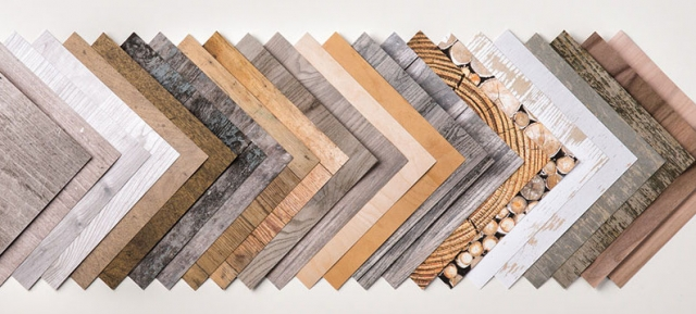 Wood Textures designer series paper makes great masculine cards