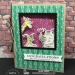 Check Out These Adorable Card Ideas with Animal Expedition {Blog Hop}