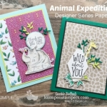 Design it With DSP – Animal Expedition