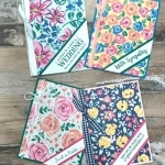 Blog Hop – Design It With Garden Impressions Designer Paper