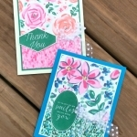 Design it With DSP – Garden Impressions Card Ideas