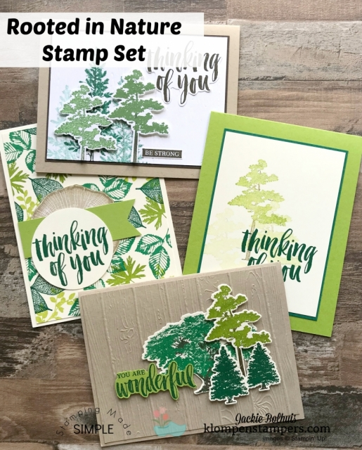Easy handmade cards