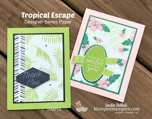 Card Making Designs by Jackie Bolhuis