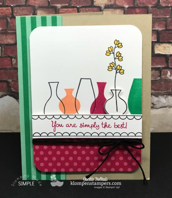 handmade card ideas step by step