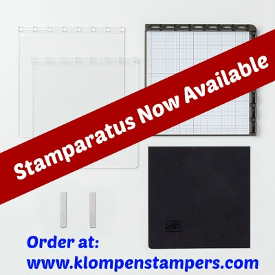 Stamparatus Is Finally Available