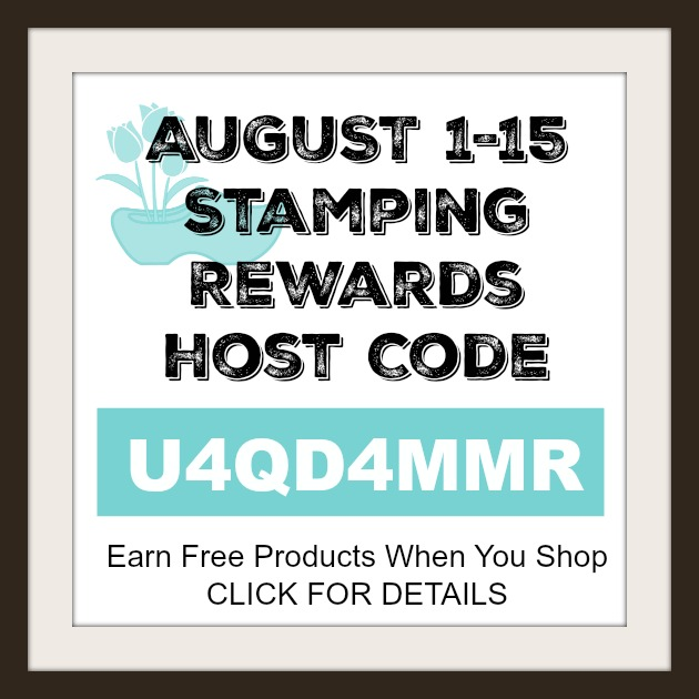 Stampin' Up! Bonus Days with Jackie Bolhuis, Klompen Stampers Independent Stampin up! demonstrator