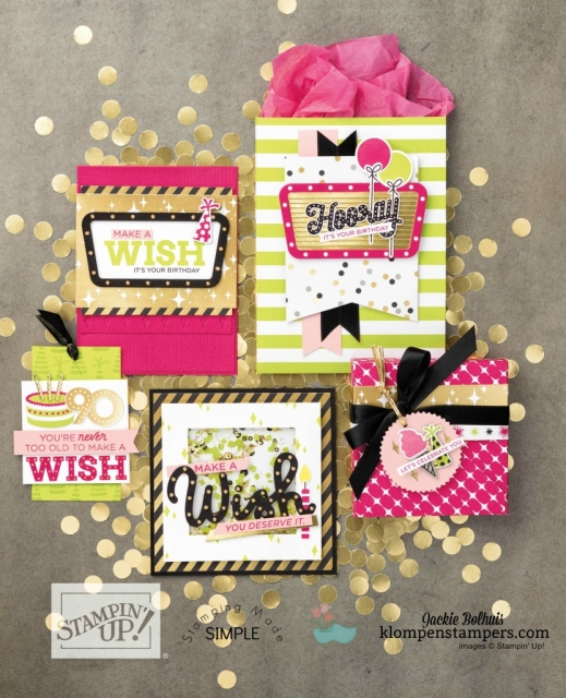 jackie bolhuis independent stampin up demonstrator