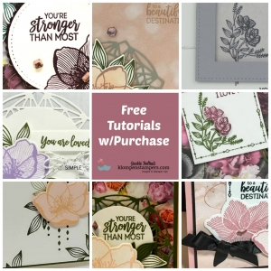 card making tutorials with jackie bolhuis klompen stampers