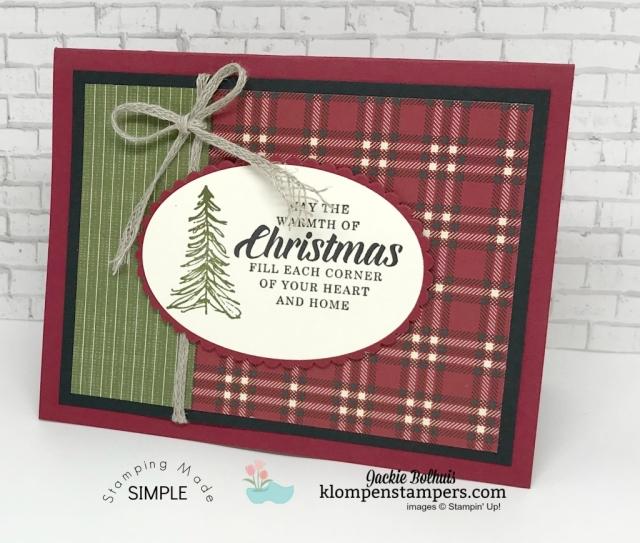 Timeless Tiding Christmas Cards