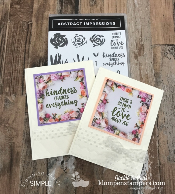 cardmaking made easy