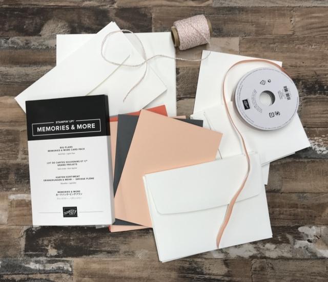 cardmaking kit