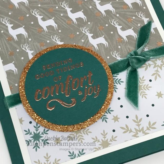Handmade Greeting Card Design Ideas with Jackie Bolhuis