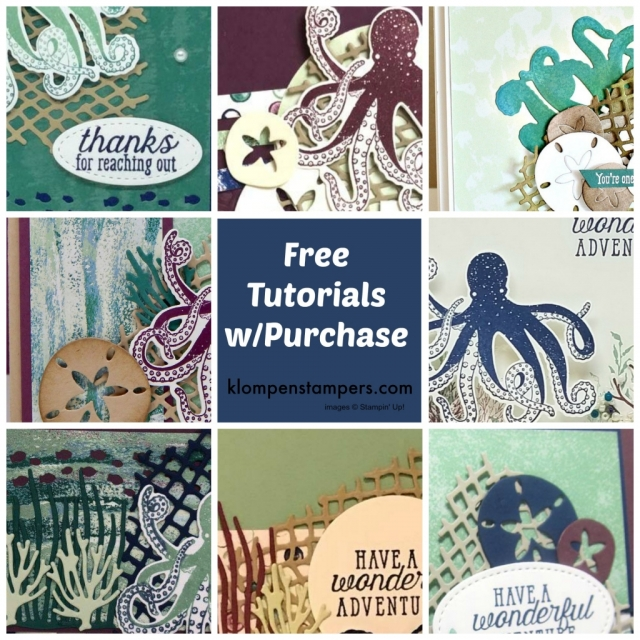 free tutorials by jackie bolhuis independent stampin up demonstrator