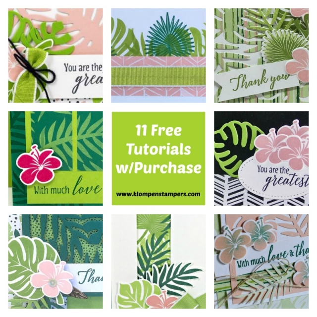 free tutorials by jackie bolhuis