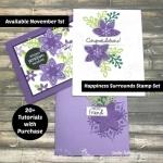 Snowflake Showcase: New Card Making Designs