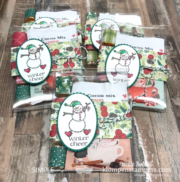 Decorative Acetate Box   Gift Package Ideas