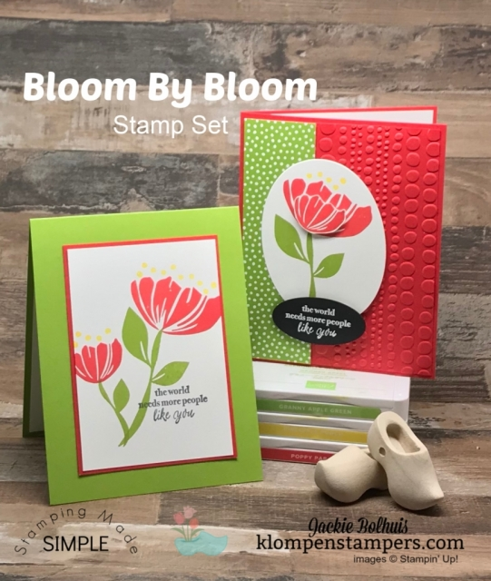 Handmade-Cards-Made-with-Stampin-Up-Bloom-by-Bloom-Stamp-Set