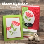 Simple Greeting Cards: The Allure of the Blooms