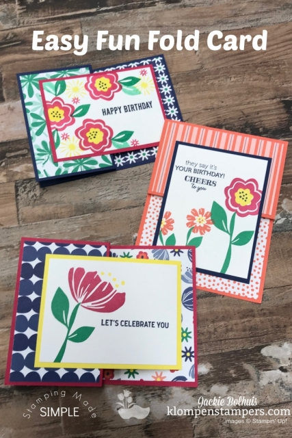 Fun-Fold-Cards-Handmade-with-Flowers-and-Bright-Colors