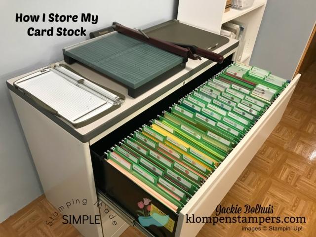 Craft-Room-Paper-Storage-Ideas
