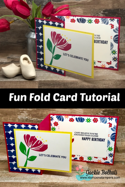 Fun Fold Cards Images